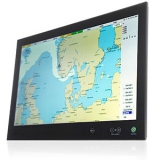 hatteland_monitor_Radar_Ecdis_Display